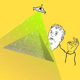 buzz musk pyramide