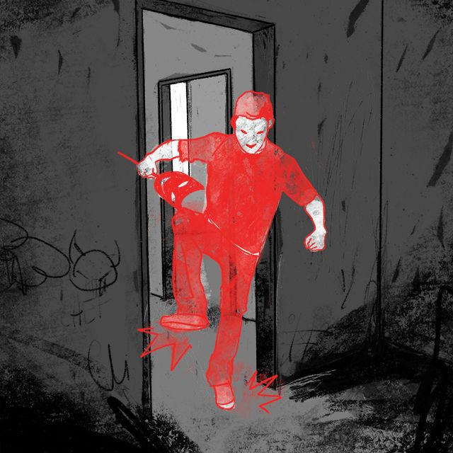 horror ferien job 1 theater cover