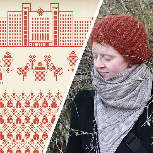 rufina bazlova stickerin belarus cover