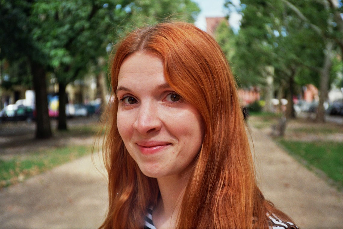 Sabine Gogolok