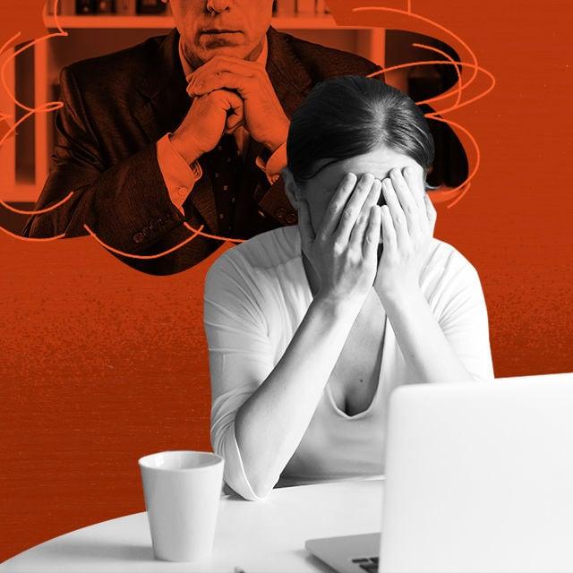 psychische probleme arbeit cover
