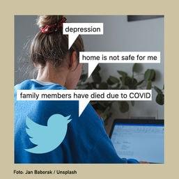 buzz twitter dozent antworten cover