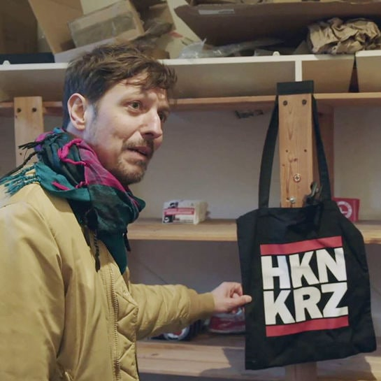 rechts deutsch radikal cover