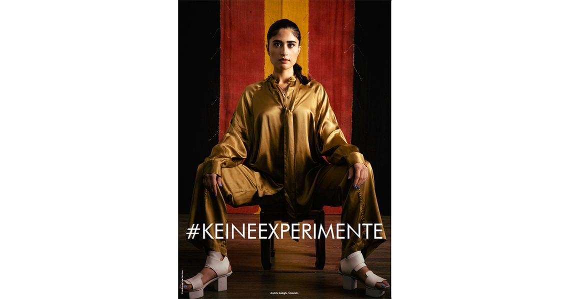 keine experimente 1