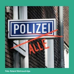 buzz rassismus studie polizei cover