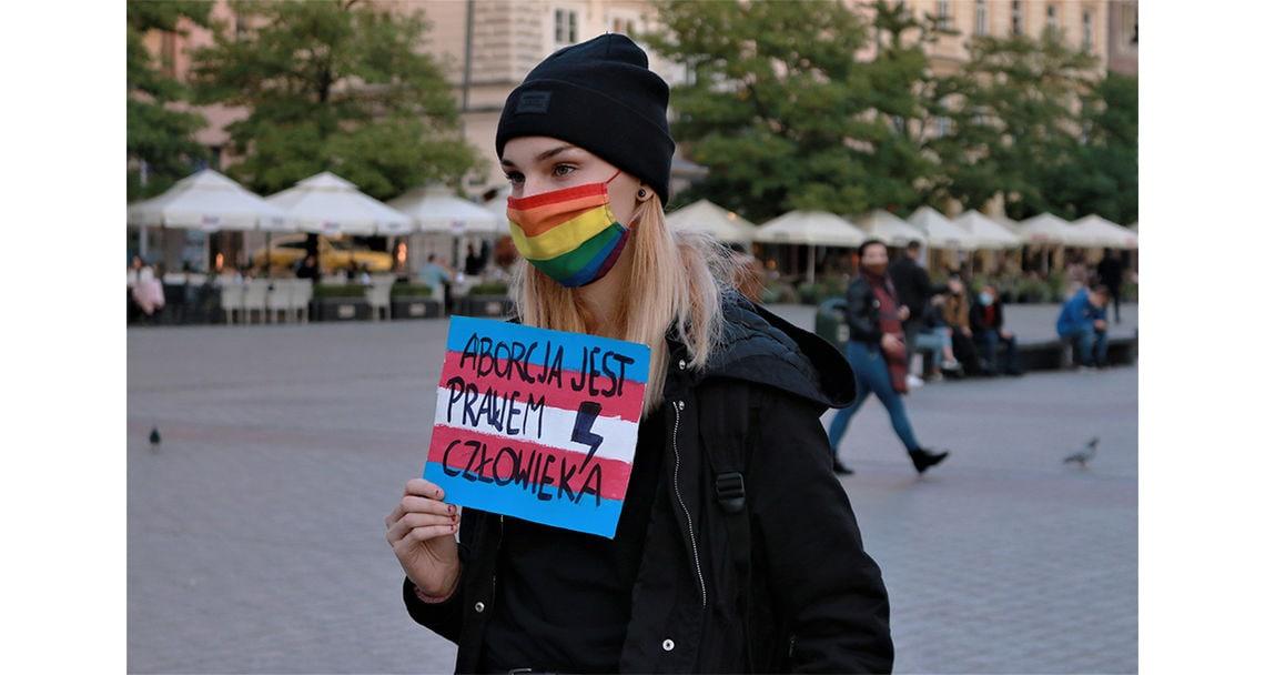 reportage proteste abtreibungsverbot polen galerie 2 lena krakauer hauptmarkt