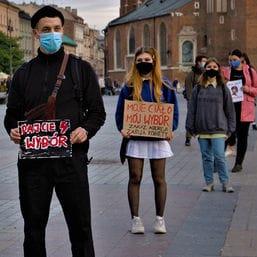 reportage proteste abtreibungsverbot polen galerie cover