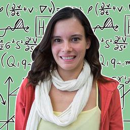 jobkolumne mathematihprofessorin cover