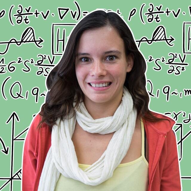 jobkolumne mathematikprofessorin cover