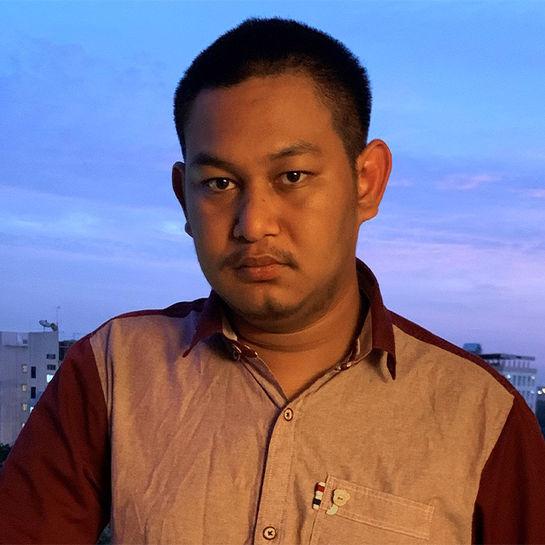 thailaendischer studentenaktivist