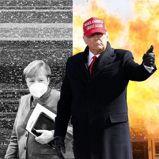glosse amerikanisierung deutsche politik cover
