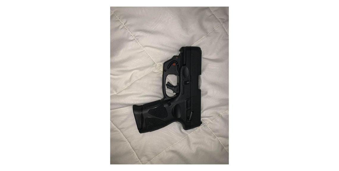 elyshas gun