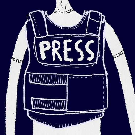 gewalt presse