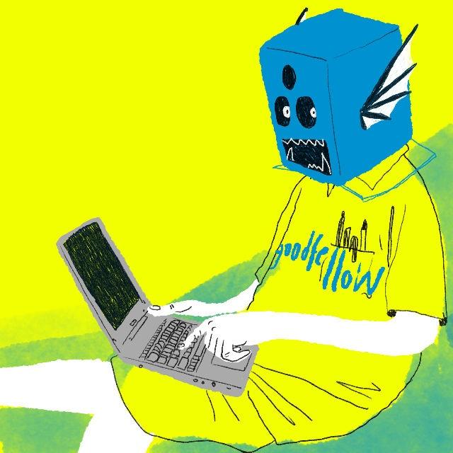 peinliche online pseudonyme