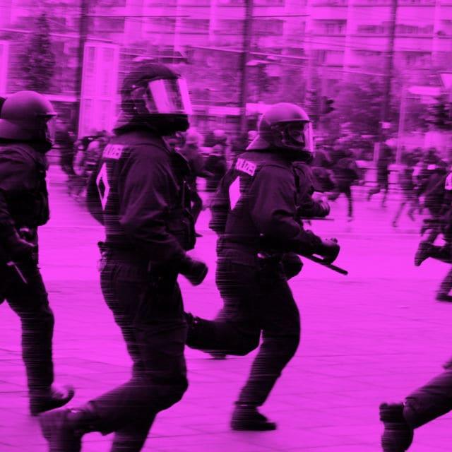 polizeigewalt teil2 cover
