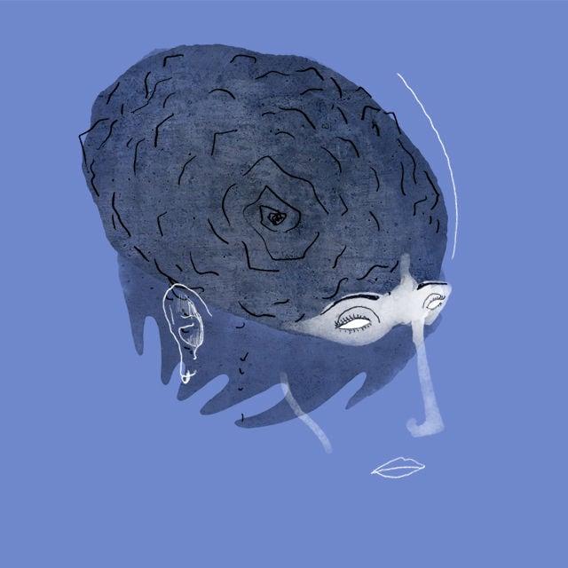talking minds depression