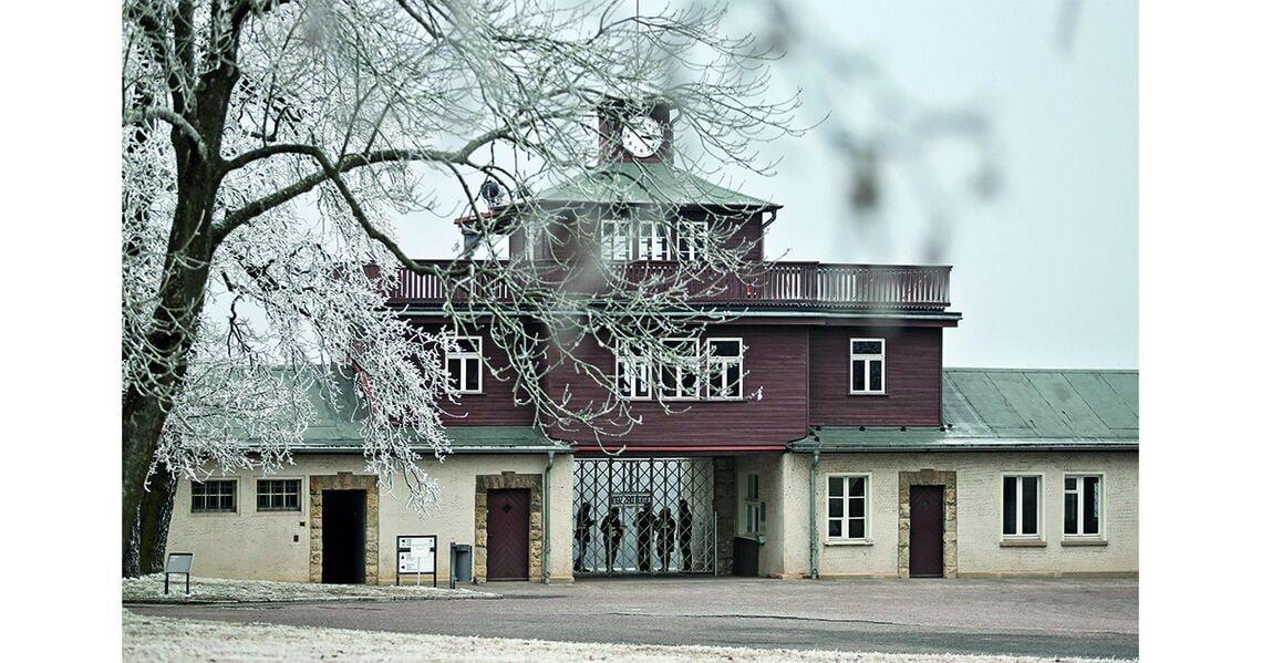 tag des gedenkens galerie buchenwald