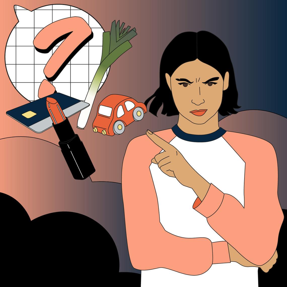 querfragefrauen klischees cover