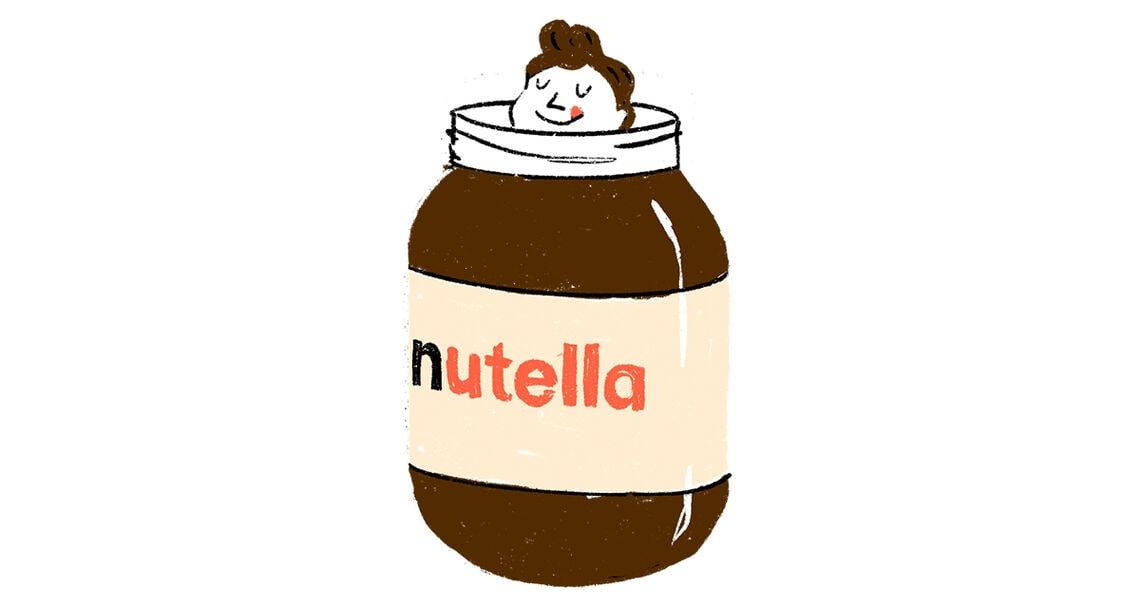 typologie nacht snacks 1 nutella