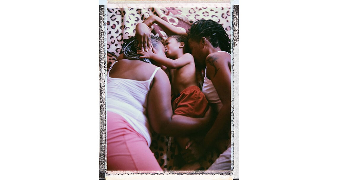 new queer photography galerie 16