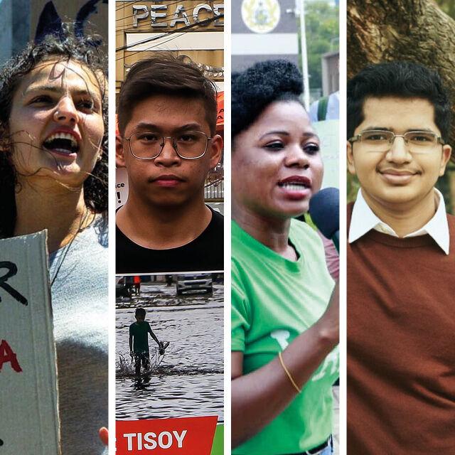 protokolle aktivistinnen cover