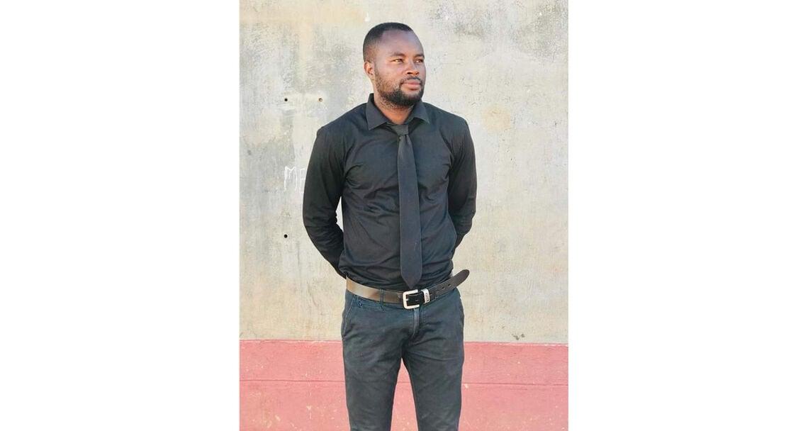 namibia text kaiho